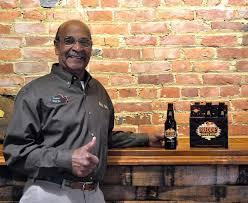 Freddie Johnson in 2020 | Buffalo trace, Distillery, Root beer