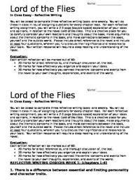lord of the flies essay lord of the flies essay funny