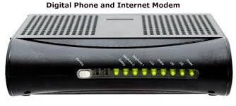 how to setup wireless internet at home wireless router setup your standard rj 11 plug for landline phones and the rj 45 ethernet connection plug into the rear of the modem which also has the coax cable connection