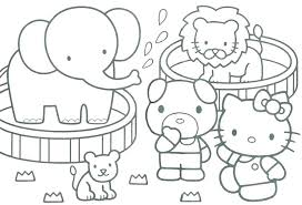 Coloring Pages Printable For Kids Ecancerargentinaorg