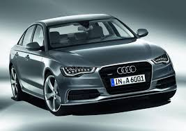 2012 - 2013 Audi A6 Review - Top Speed