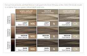 Redken Color Camo Color Chart Paul Mitchell Flash Back For Men Swatch Chart In 2019