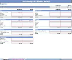 Budget Planning Template Excel Spreadsheet on Expense Spreadsheet ...