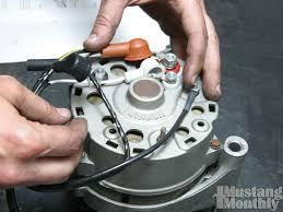 alternator wiring diagram ford mustang wiring diagram and 65 mustang 289 alternator wiring diagram at Mustang Alternator Wiring Diagram