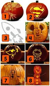 Pumpkin Carving Pattern Mesmerizing Disney Pumpkin Stencils Over 48 Printable Pumpkin Patterns