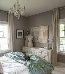 French Inspired Décor Ideas For Bedroom
