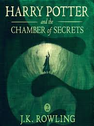 le details for harry potter and the chamber of secrets by j k rowling wait list
