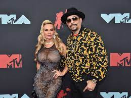 Ice T's Lookalike Daughter Is Dad's ...