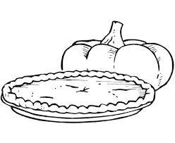 Small Picture Pumpkin Pie Food Coloring Pages Bulk Color