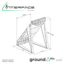 narrow 40 ground up wall bundle