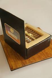 Decorating Cigar Boxes A blog about cake decorating motherhood food baking 79