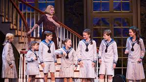 Experience this austria & germany tour with this shows the 2022 itinerary of the sound of music. The Sound Of Music Theater Review The Hollywood Reporter