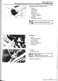 1985 1986 yamaha xj700x maxim x motorcycle service manual repair 1985 1986 yamaha xj700x maxim x service manual
