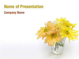 Ppt Flowers Pastel Flowers Powerpoint Templates Pastel Flowers Powerpoint