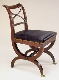 Into the Woods Furniture History at Historic Deerfield by Joshua