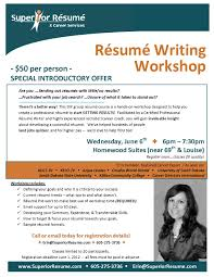 Resume Writing Courses Resume For Study