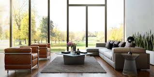 Large Living Room Decorating Living Room Excellent Large Window Living Room Decor With White