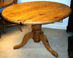 round pine table best round pine kitchen table pine coffee table ikea