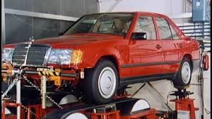 The internal chassis designation for saloon models is w 124. Mercedes Benz W124 Development Design Testing Pre Production Part 2 Youtube