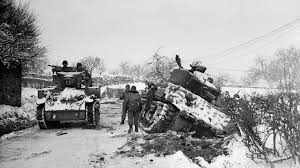 Battle Of The Bulge Casualties Chart 10 Things You Might Not Know About The Battle Of The Bulge