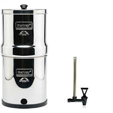 Image result for image of berkey water system,
