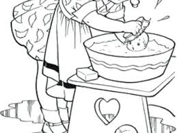 I Love Lucy Coloring Pages Circle The Square Therisingsuninfo