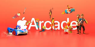 Apple Arcade Updated The Full List Of Games For Iphone