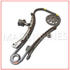 TIMING CHAIN KIT TOYOTA 1NZ-FE 1.5 LTR – Mag Engines