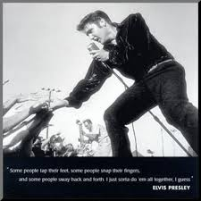 Elvis Quotes Custom Elvis Presley Famous Quotes And Quotations