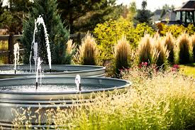 70 outdoor water feature ideas