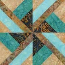 Chief Seattle Quilt Block Pattern] quilt block pattern would make ... & [Chief Seattle Quilt Block Pattern] quilt block pattern would make a nice  card Adamdwight.com