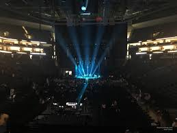 Golden 1 Center Section 113 Concert Seating Rateyourseats Com