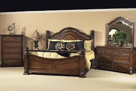 Liberty Furniture Industries Bedroom Sets Rustic Brown Cherry