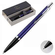 <b>Ручка</b> шариковая <b>PARKER</b> Urban Core CT BP M <b>S1931581</b> синяя