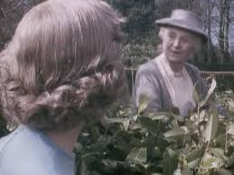 Image result for miss marple gardening