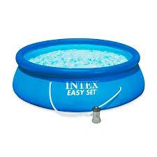 Детский бассейн Intex C28142 для установки бассейна нужна ...