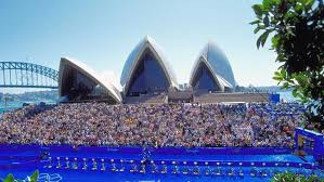 As she celebrates years on the shores of Sydney Harbour we take    October   marks years since the iconic Sydney Opera House was opened