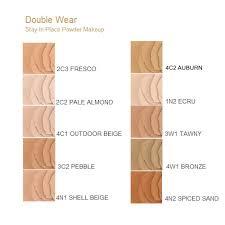 estee lauder double wear stay in place powder makeup 12g 4n1 s beige