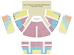 Opera Theatre Of Saint Louis House Map