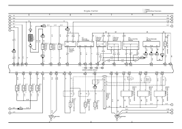 toyota corolla electrical wiring diagram annavernon 2005 corolla electrical wiring diagram schematics and