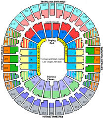 Nfr Seating Chart With Rows Details About 2019 National Finals Rodeo Single Low Balcony Tickets Tuesday 05 10 Perf 6