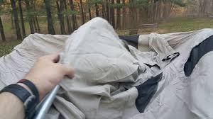 Kodiak Canvas Truck Tent - Quick Setup Tips - YouTube