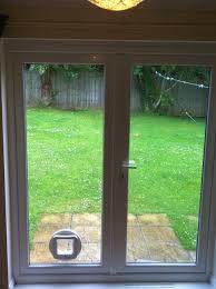 patio cat doors