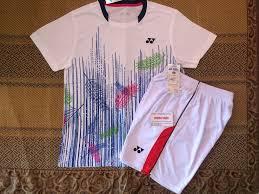 Kết quả hình ảnh cho áo 2006  cầu lông