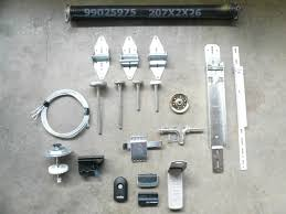 garage door opener repair partsGarage Door Replacement Parts And Garage Door Springs On Home