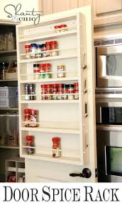 Lowes Spice Rack Amazing Behind The Door Spice Rack You Door Spice Rack Lowes Hgfood