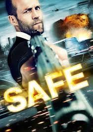 Safe | Movie fanart