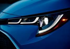 MEDIA ADVISORY: Meet The New 2019 Toyota Corolla Hatchback ...