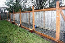 diy dog fence ideas non electric dog fence art decor homes best outdoor for diy dog