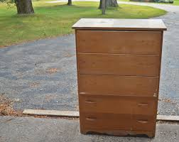 staining a dresser.  Staining Tea U0026 Steel Wool Stained Dresser To Staining A A